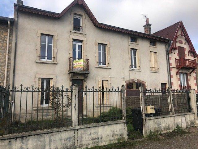 Maison à vendre F7 à Maidieres