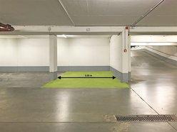 Outdoor garage for sale in Luxembourg-Belair - Ref. 6659833
