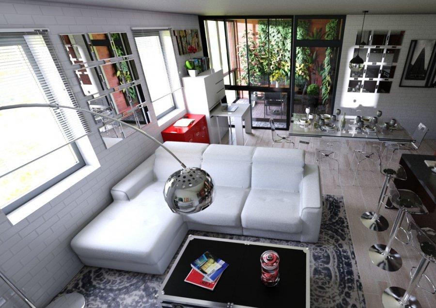 acheter appartement 2 pièces 33.77 m² ay-sur-moselle photo 2