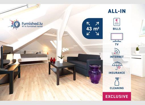 Schlafzimmer zur Miete 1 Zimmer in Luxembourg (LU) - Ref. 7184121