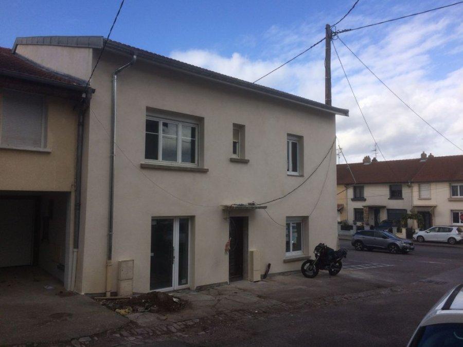 louer appartement 4 pièces 53 m² damelevières photo 2