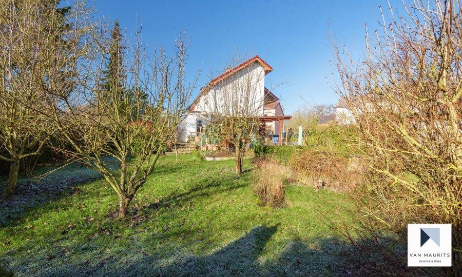 Maison jumelée à vendre 4 chambres à Niederanven