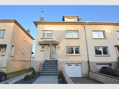 Maison jumelée à vendre 4 Chambres à Ehlerange - Réf. 5058553