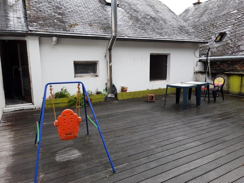 Immeuble de rapport à vendre 6 chambres à Esch-sur-Sure