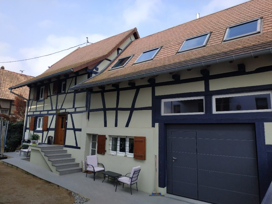 louer maison 0 pièce 120 m² blotzheim photo 7