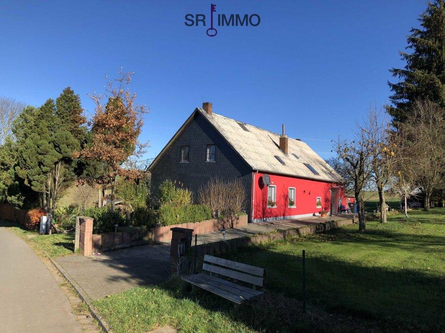 haus kaufen 9 zimmer 183 m² reipeldingen foto 3