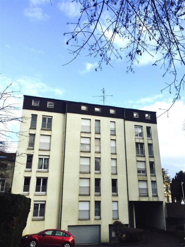louer appartement 1 pièce 30 m² nancy photo 1