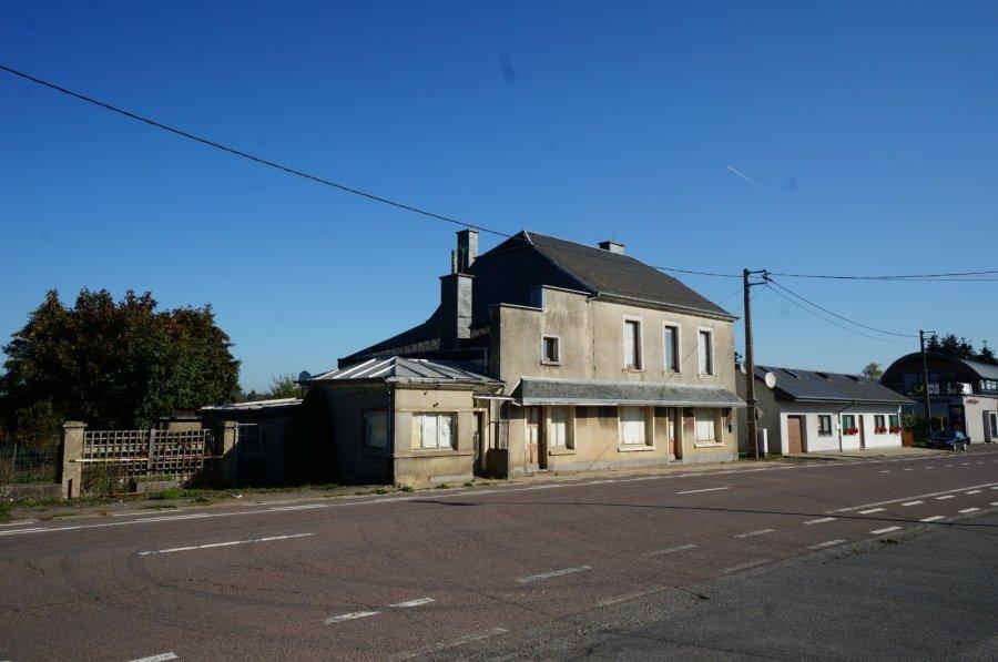 Immeuble de rapport à vendre à Arlon