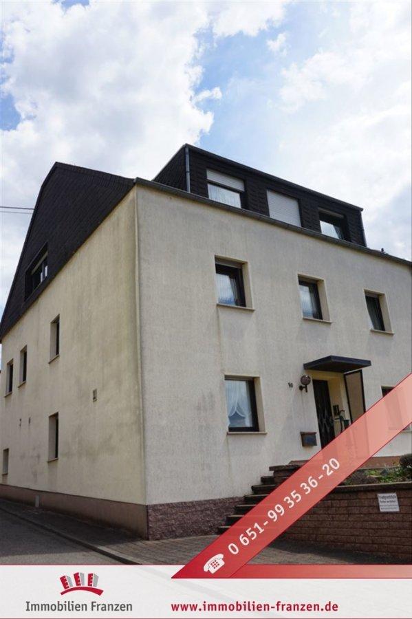 haus kaufen 8 zimmer 243.62 m² trier foto 1