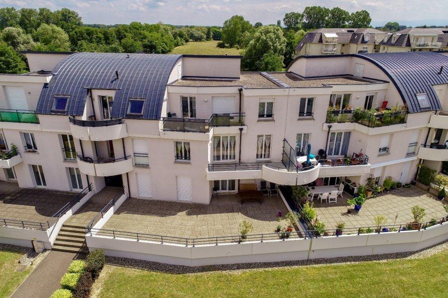 Appartement à vendre F5 à Haguenau