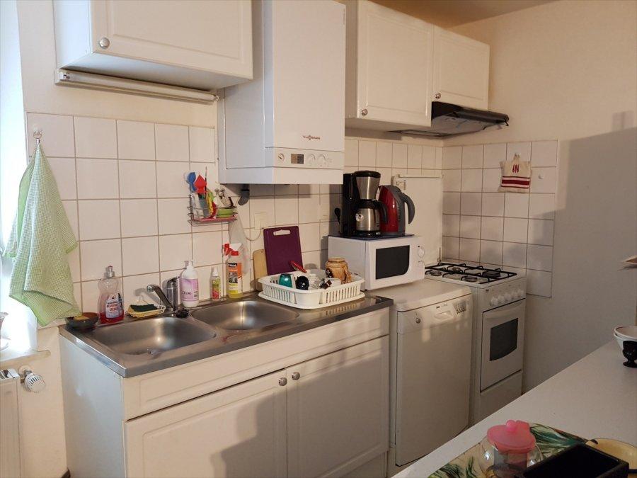 Appartement à louer F2 à Gerardmer