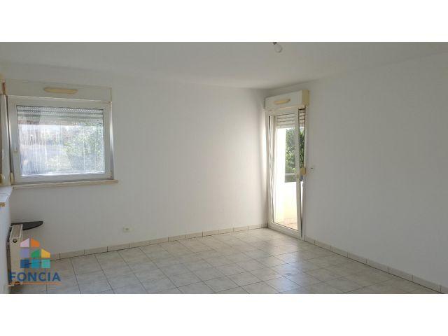 louer appartement 2 pièces 58 m² saint-dié-des-vosges photo 1