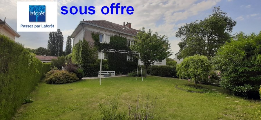 acheter maison 7 pièces 150 m² homécourt photo 1
