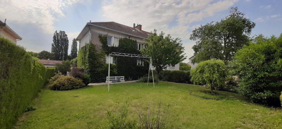 acheter maison 7 pièces 150 m² homécourt photo 2