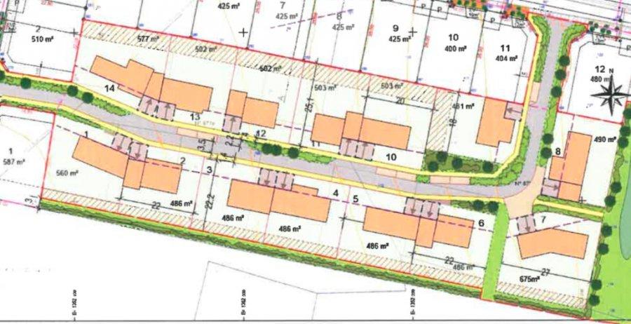 acheter terrain constructible 0 pièce 0 m² saint-hilaire-la-forêt photo 3