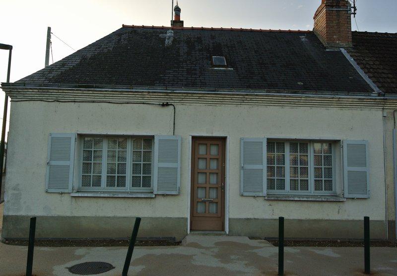 Maison à vendre F2 à Vibraye