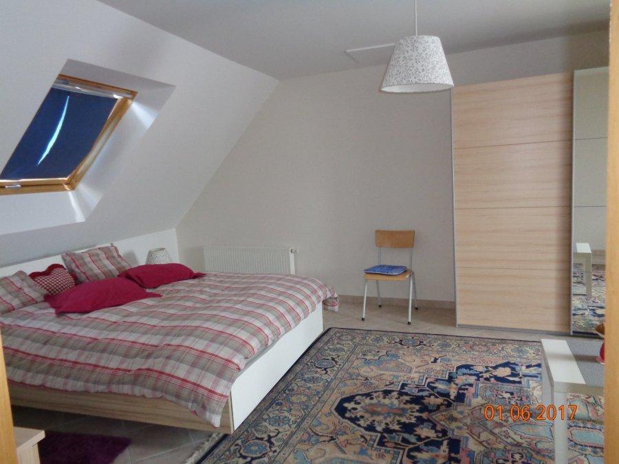 Maison jumelée à louer 3 chambres à Koetschette
