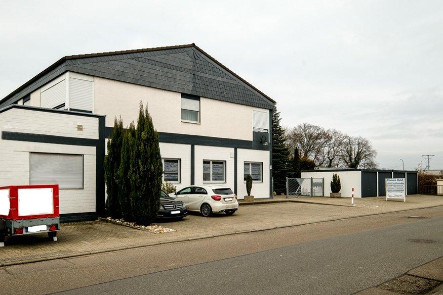 geschäft kaufen 0 zimmer 848 m² neuhofen foto 2