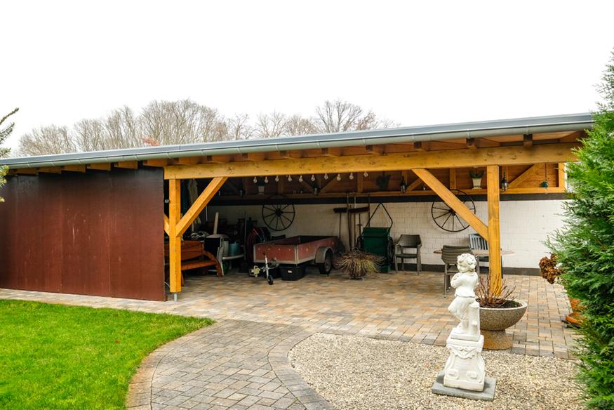 geschäft kaufen 0 zimmer 848 m² neuhofen foto 4