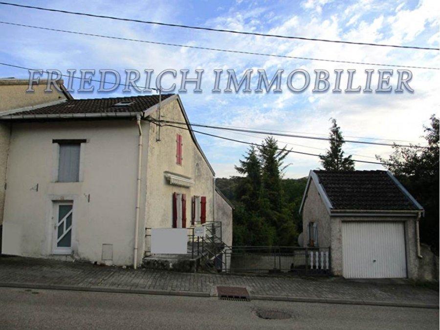 acheter maison 6 pièces 86 m² vannes-le-châtel photo 1
