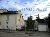 Maison à vendre F6 à Vannes-le-Châtel - Réf. 5829130