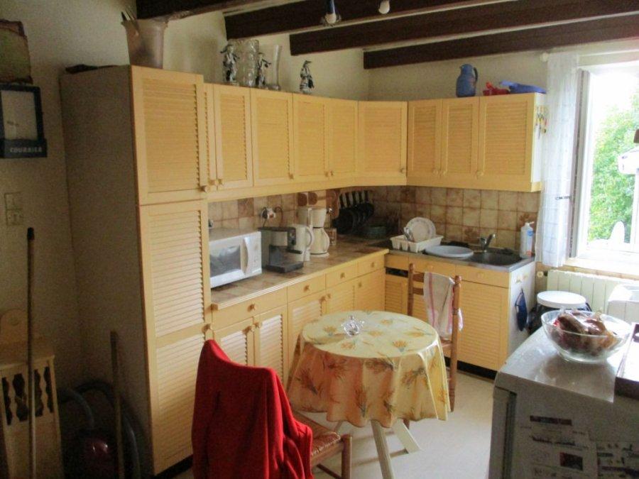 acheter maison 6 pièces 86 m² vannes-le-châtel photo 2