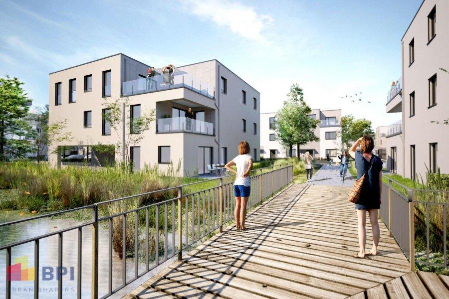 apartment block for buy 0 bedroom 98 to 203 m² mertert photo 1