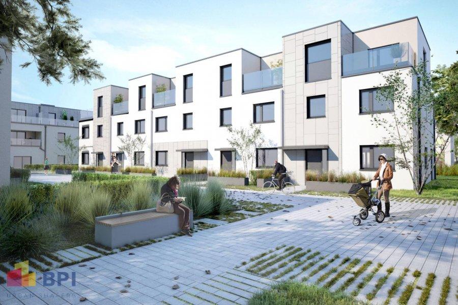 apartment block for buy 0 bedroom 98 to 203 m² mertert photo 5