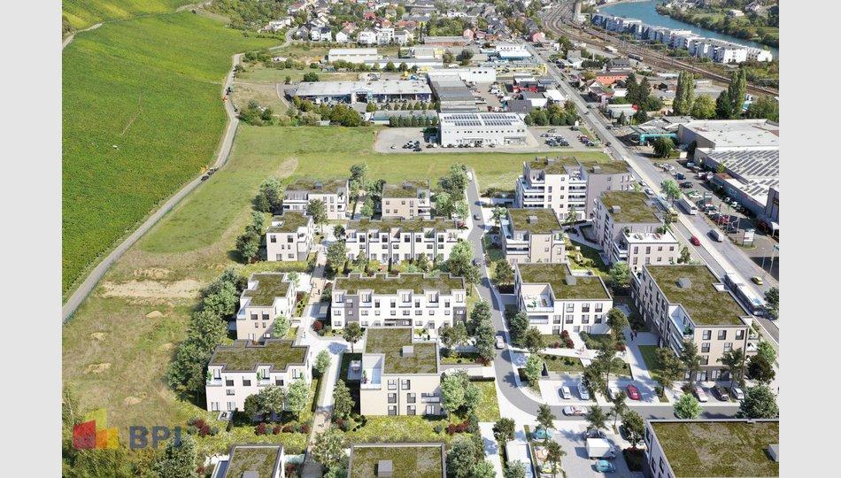Apartment block for sale in Mertert (LU) - Ref. 6570762