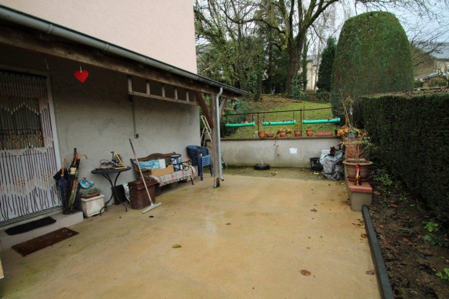 acheter maison mitoyenne 4 chambres 120 m² differdange photo 1