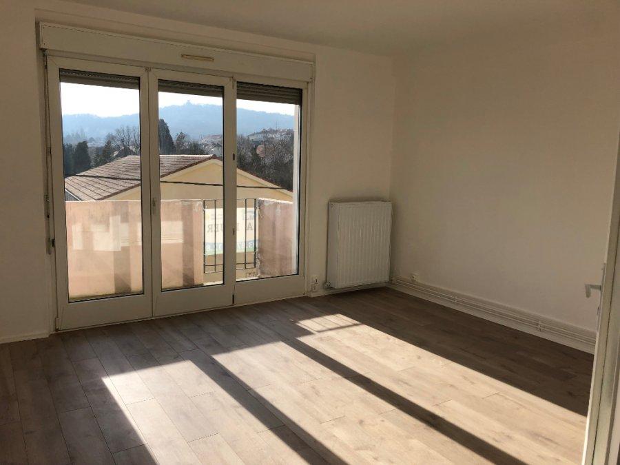 louer appartement 4 pièces 70 m² metz photo 1