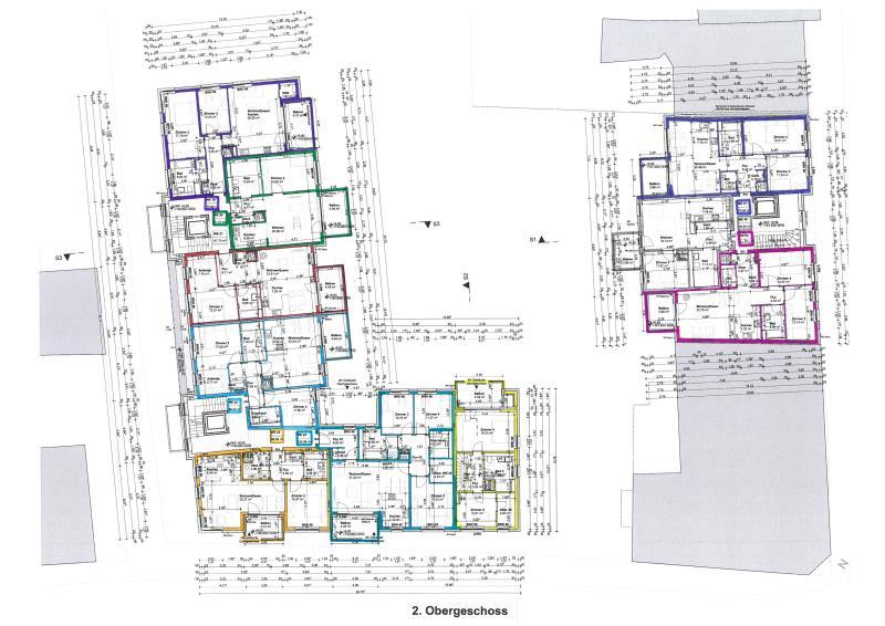 wohnung kaufen 2 zimmer 68.51 m² trier foto 3