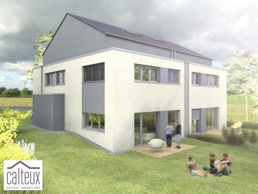 acheter maison 3 chambres 150 m² hollenfels photo 2