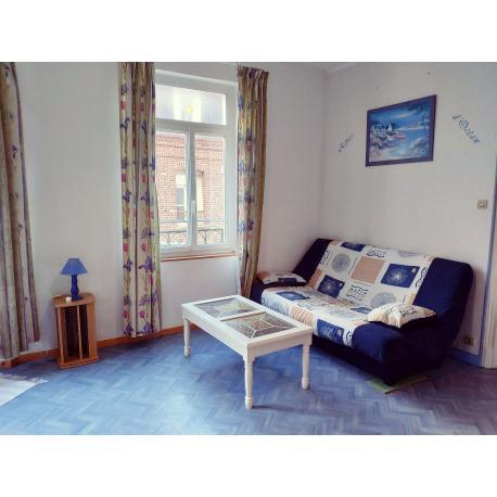 acheter appartement 2 pièces 38 m² berck photo 4