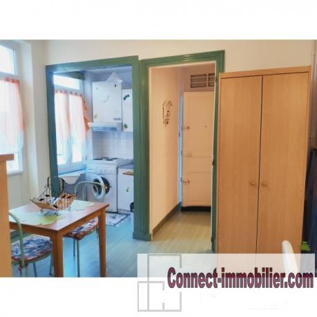 acheter appartement 2 pièces 38 m² berck photo 2
