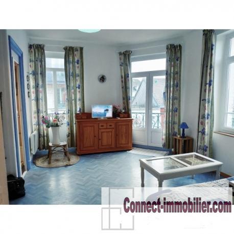 acheter appartement 2 pièces 38 m² berck photo 3
