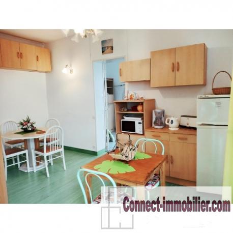 acheter appartement 2 pièces 38 m² berck photo 1
