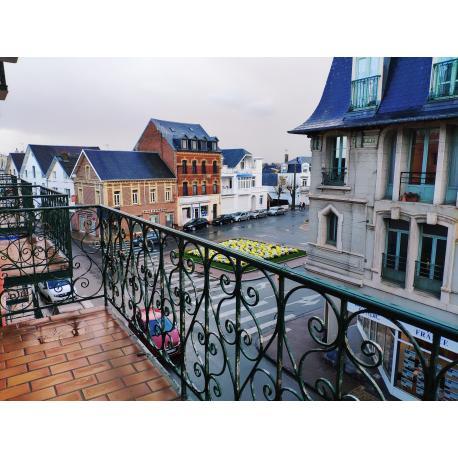 acheter appartement 2 pièces 38 m² berck photo 6
