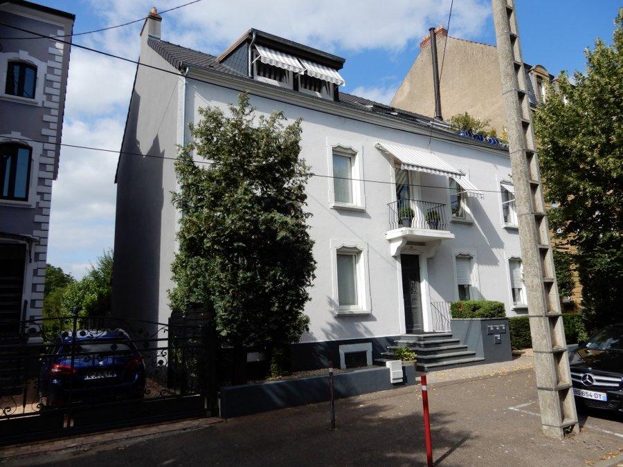acheter appartement 6 pièces 190 m² yutz photo 1