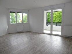 Appartement à louer F3 à Strasbourg - Réf. 4572170