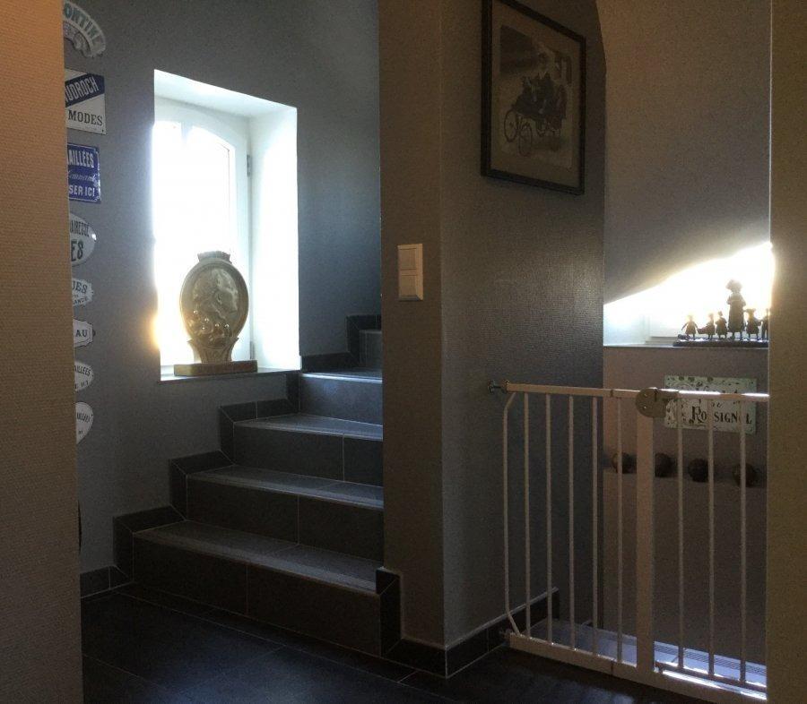 Maison mitoyenne à vendre 3 chambres à Levelange
