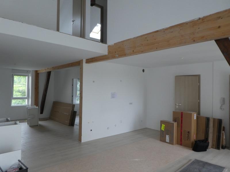 acheter appartement 5 pièces 90 m² lessy photo 3