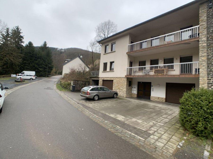 Appartement à Esch-sur-Sure