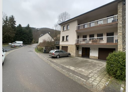Apartment for rent 3 bedrooms in Esch-sur-Sure (LU) - Ref. 6702602