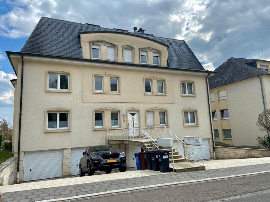 acheter duplex 5 chambres 260 m² luxembourg photo 1