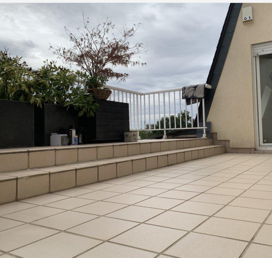 acheter duplex 5 chambres 260 m² luxembourg photo 5