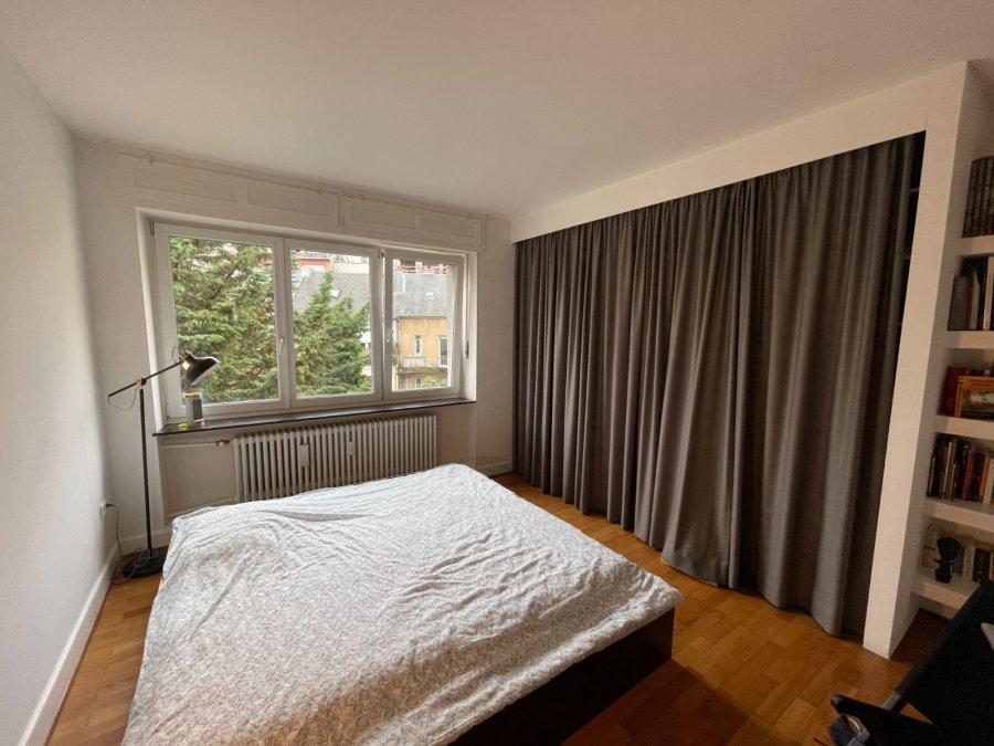 Appartement à louer 2 chambres à Luxembourg