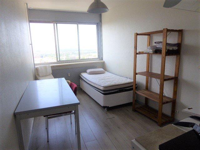 Appartement à louer F1 à Mulhouse