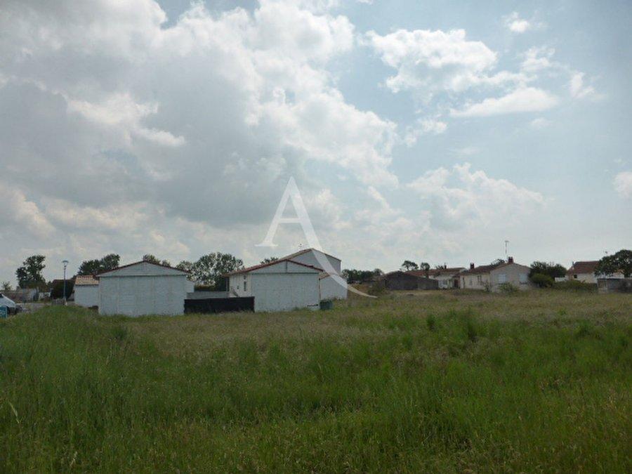 acheter terrain constructible 0 pièce 347 m² longeville-sur-mer photo 2