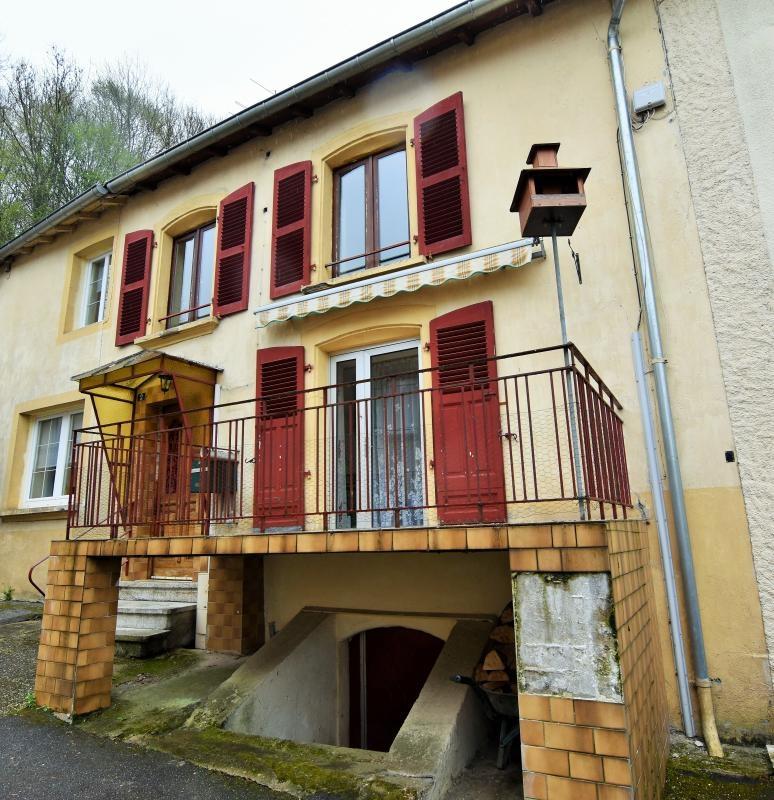 Maison à vendre à Kedange-sur-canner